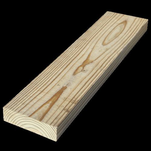 2 X 6 12 Pressure Treated Lumber