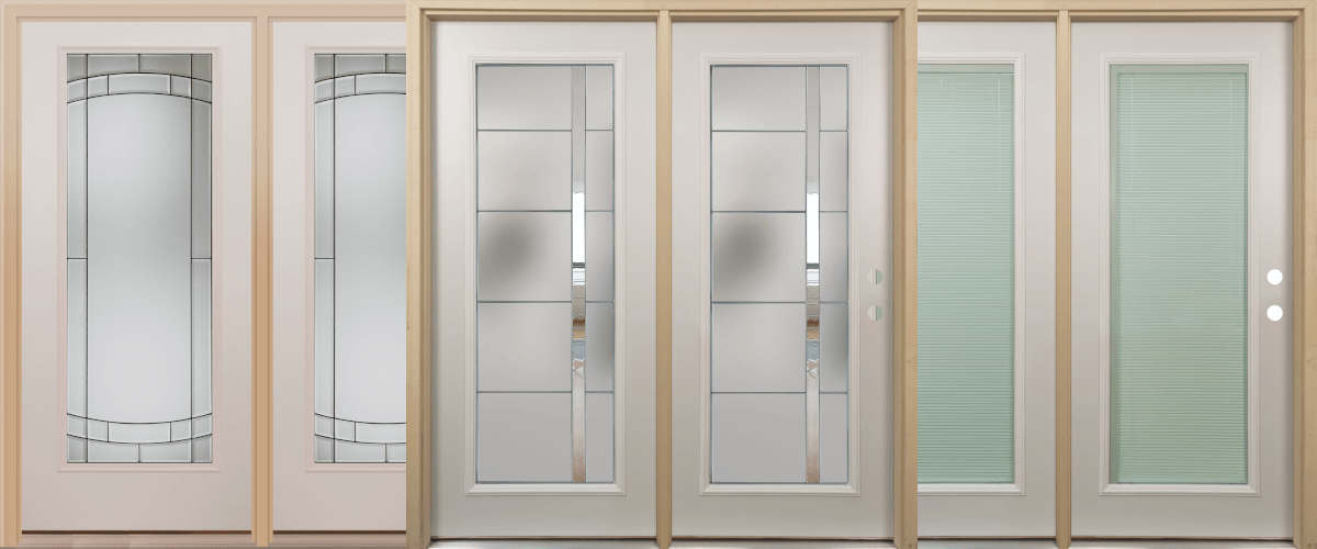 Patio Doors Midwest Manufacturing