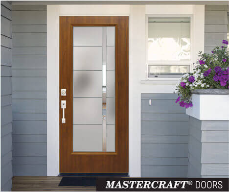 Mastercraft Doors & Midwest Manufacturing | Reliable Building Material Products \u0026 Services