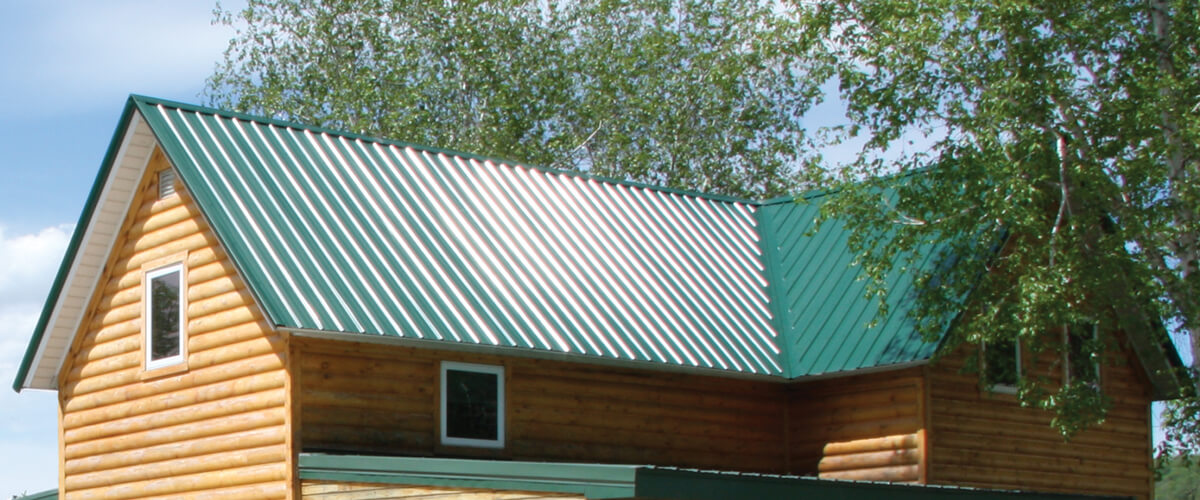 Roofing Midwest Manufacturing