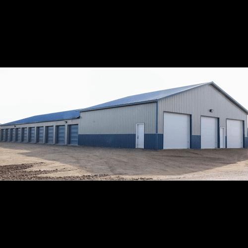 Mini-Storage Post Frame Buildings